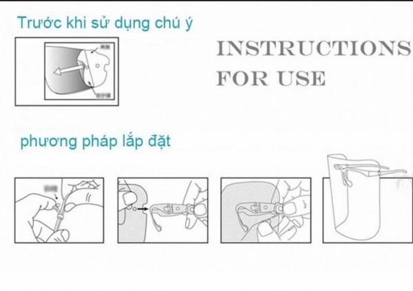 hướng dẫn lắp đặt